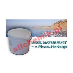 [2349] Chlorek Magnezu 6-wodny gatunek: farmaceutyczny/spożywczy - 4 kg