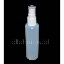 Butelka HDPE z atomizerem poj. 50 ml  - 100 szt Pozostałe