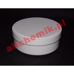 Pudełko apteczne PP z wiekiem wciskanym, poj. 125 ml/100 g  Laboratorium