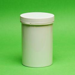 [1604] Pudełko PP zakręcane z plombą 700 ml - 1 szt Nieskategoryzowane