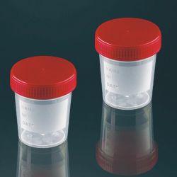 [0284] Pojemnik na mocz F.L. Medical niesterylny 120 ml - 1 szt