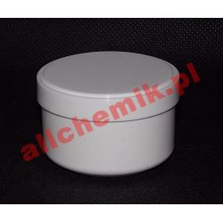 Pudełko apteczne PP z wiekiem wciskanym, poj. 65 ml/50 g - 20 sztuk Pozostałe