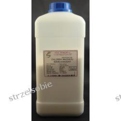 Chlorek magnezu 6-wodny 1kg CZ.D.A