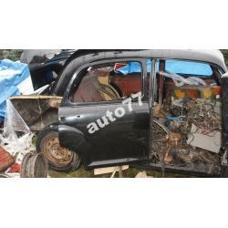 DRZWI  MERCEDES PONTON  W120 W121 190 180 220