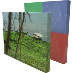 Obraz 40 x 50 cm druk ze zdjęcia lub projektu.