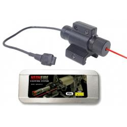 Celownik Laserowy Leapers Airsoft Deluxe AG-5131...