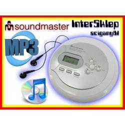 NIEMIECKI DISCMAN CD MP3 AS 120s FUNKCJA ŁADOWANIA