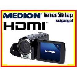 KAMERA 5MPX  HD STABILIZACJA LCD APARAT