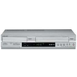 Combo DVD/VCR