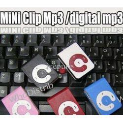Clip MP3 Player Blue Pink Mp3 Portable Super MP3 Players MP 3 2GB