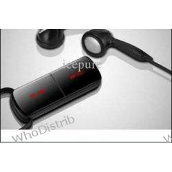 MP3 Player Black Mp3 2GB mp3 Necklace mp3 with touch pad