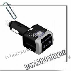 MP3 Player 1GB 2GB LCD Display Car MP3 Player FM radio U disk SD card player