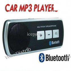 MP3 Player Handfree Car Kit Bluetooth Microphone Car kit Bluetooth Car Bluetooth Handsfree Kit