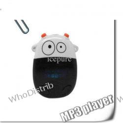MP3 Player Little Milk Cow MP3 2GB 4GB with Screen FM radio E-book telephone directory