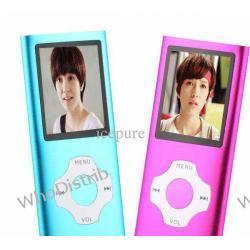 MP3 Player MP4 Players 4GB 1.5 inch CSTN 65K Color Display FM Radio Super Thin MP3 MP18
