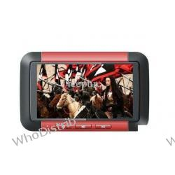 MP3 Mp4 MP5 player 3.0 inch TFT screen MP5 playing AVI MPEG RMVB FM Ebook
