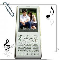 MP3 Players Mobile Phone 2.0'' LCD Screen Dual Sim Dual Standby Bluetooth Camera FM radio C901
