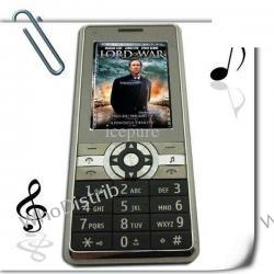 Mp3 player Unlocked Mobile phone 2.0'' Lcd Screen Dual sim Cell TV phone 037