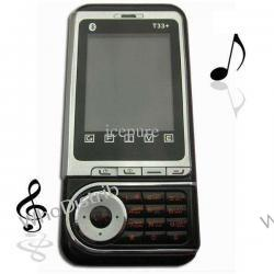 MP3 Players Mobile Phone Bluetooth 2.0 Support Micro SD T-Flash Cell phone camera FM radio