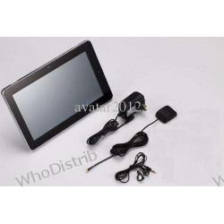10.2 inch Android 2.1 ePad X220 1GHz 256M RAM 3G GPS WebCam HIMD touch screen Tablet PC