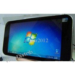 10.1 inch capacitive touch screen tablet PC 1GB 2GB windows 7 WIFI WCDMA 3G bluetooth