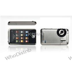 New 32Gb Touch screen PMP Media Vedio Mp3 Player Fm Camera 5TF