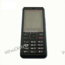 Mp3 player Mobile phone Dual sim FM radio Cell phone M8C