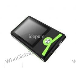 MP3 Player MP4 MP3 Players 4GB 8GB RMVB WMA 7EQ support 2.4inch TFT screen FM recorder JX1161