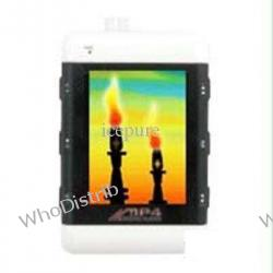 MP4 Player 1.8 '' screen Digital MP4 Player Black SD card FM radio E-book 5300