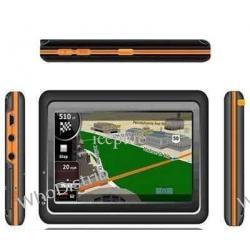 MP3 MP4 Players 4.3 inch Bluetooth GPS Navigation system GPS-828C