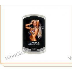 MP3 MP4 Player 2.4 ''LCD screen Microphone voice recording SD card E-book games FM voice record FM35