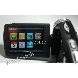 MP3 MP4 Players RICH Digital Video Camera 16MP 3.0-inch TFT LCD Screen V8
