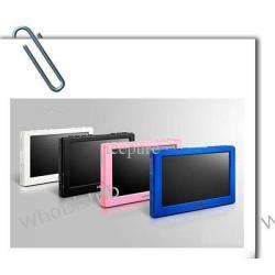 MP3 Player MP4 MP5 Media Player 8GB 4.3'' LTPS Screen TV Out FM Ebook 720P HDMI JXD A10