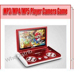 MP3 Player MP4 MP5 Players 4GB 3'' TFT Screen Car Bluetooth Player dialing function SL505