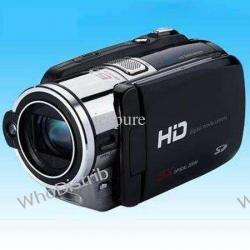 MP3 MP4 Players 5.0MP CMOS 720P HD Digital Video Camcorder 6X Digital Zoom DVH-595