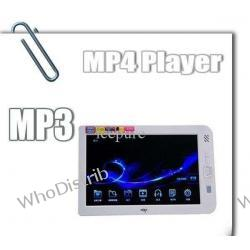 MP3 Player MP4 MP5 Players 8'' 4GB 280*768 high resolution screen Memory Player PDF882D