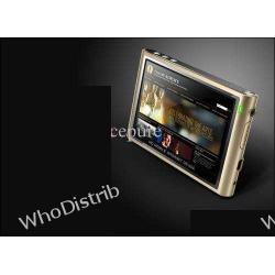 MP3 MP4 Player MID 4.3'' LCD Full HD 1080P Player with Mini HDMI WiFi ARM11 SmartQ V5