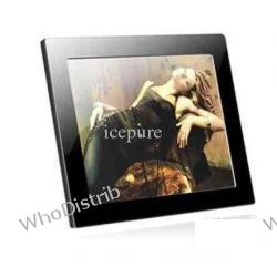 15'' LCD Digital Picture Photo Frame MP3 MP4 Players New Wide Screen HD Digital Photo Frame MHP-150A