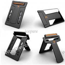 New Arrival Carzor ultra-thin carry-on card razor /Credit card carzor, pocket razor, smart razor