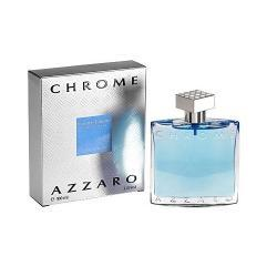 Azzaro Chrome 100ml M Woda toaletowa Tester