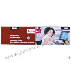 ActiveJet A-LQ800 kaseta barwiąca kolor czarny pasuje do drukarki igłowej Epson (zamiennik S015021)  22 cale