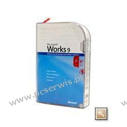 MS Works 9.0 Win32 PL CD (BOX)