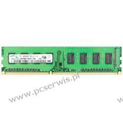 SAMSUNG DDR3 2048MB PC1333 CL9 PC3-10600  Podzespoły bazowe