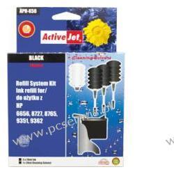 ActiveJet APH-K56 czarny, system uzupełnień do HP 3x28ml + 1x28 płyn do czyszczenia głowicy