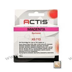 Actis tusz Eps T0713 D92/DX7450 Magent KE-713  Klasy Core i5