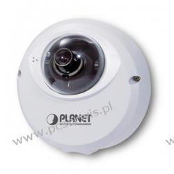 PLANET ICA-HM131 Kamera IP H.264 Kopułkowa  Obraz i grafika