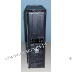 KOMPUTER DELL GX620 3.0Ghz 2GB 80GB HDD XP Prof