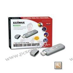 EDIMAX (EW-7318Ug) KARTA SIECIOWA WIRELESS USB 802.11G