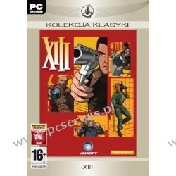 GRA XIII Komputerowe PC