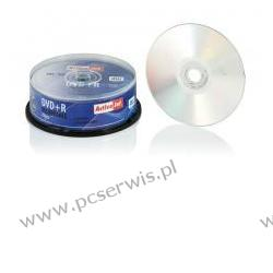 DVD+R ACTIVEJET 4,7GB 16X CAKE 25SZT Klasy Core i7